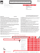 Form Dr-146 - Miami-dade County Lake Belt Mitigation And Water Treatment Plant Upgrade Fees Tax Return