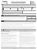Form W-9(sp) - Solicitud Y Certificacion Del Numero De Identificacion Del Contribuyente - 2011