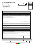 Form Boe-501-er - Electronic Waste Recycling Fee Return