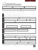 Form 943t - Request For Tax Clearance For Transient Employers