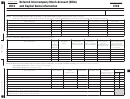 California Form 3726 - Deferred Intercompany Stock Account (disa) And Capital Gains Information - 2012