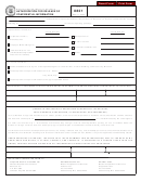 Form 8821 - Authorization For Release Of Confidential Information