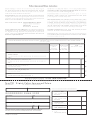 Form Cx-1 - Virginia Cotton Assessment Return