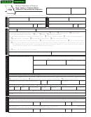 Form 798 - Boat, Vessel, Or Outboard Motor Affidavit Of Ownership And Inspection