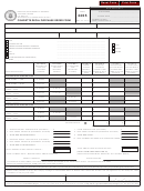 Form 4405 - Cigarette Decal Purchase Order Form