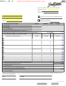 Sd Eform 1934 - Sales And Use Tax Return