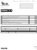 Form R-1309 - Non-employee Compensation