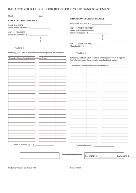 1 Financial Balance Sheets Free To Download In Pdf