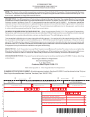 Form Wv/nrw-1 - West Virginia Extension Of Time To File Business Franchise Tax And Information Returns