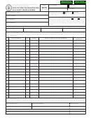 Form 4374 - Application For Registration As A Fleet Vehicle Owner