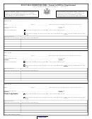 Form Rp-5217 - Sale Correction Form