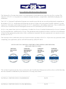 Ice Carver Certification Program