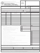 Form 4342 - Other Tobacco Products Monthly Report - Out-of-state Wholesalers Selling Into Missouri
