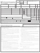 Form 4340 - Individual Consumer's Use Tax Return - 2013