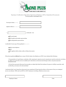 Employer Certification Regarding High School Diploma, Ged Or Equivalent Documents