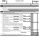 Form 3468 - Investment Credit - 2015