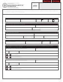 Form 4098 - Application For Direct Pay Authorization
