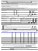 Form 13614-c(tl) - Papel Na Pang-tipon/pang-interview & Pag-review Ng Kahusayan