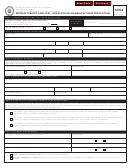 Form 5304 - Missouri Tobacco Directory - Non-participating Manufacturer Certification