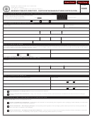 Form 5305 - Missouri Tobacco Directory - Participating Manufacturer Certification