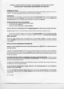 Form Cr-4 - General Instructions For Filing The Business License Application