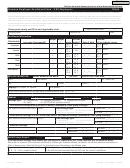 Employee Enrollment Form