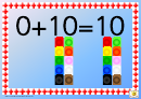 Mlcube Number Chart - 0-10