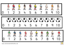 Football Themed Number Chart - 0-10