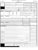 Form W-1040r - Resident Individual Income Tax Return - Michigan Income Tax Department - 2002