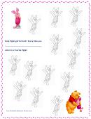 Winnie Pooh-14 Behavior Chart