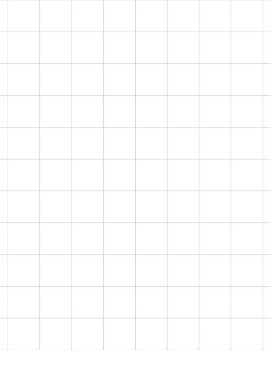 Graph Paper Template Printable pdf