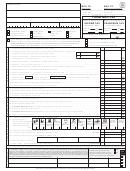 Form Mo-1120 - Missouri Corporation Income Tax Return/missouri Corporation Franchise Tax Return - 2011-2012