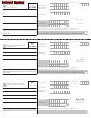 Form Mo-1040es - Estimated Tax Declaration For Individuals - 2011