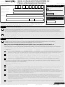 Formulario 944-x (pr) - Ajuste A La Declaracion Federal Anual Del Patrono O Reclamacion De Reembolso - 2012