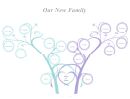 New Family Tree Template