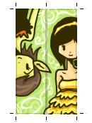 Fantasy Bookmark