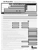 Formulario 941-pr - Planilla Para La Declaracion Federal Trimestral Del Patrono - 2012