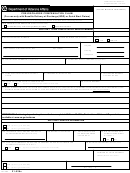 Va Form 21-526c - Pre-discharge Compensation Claim