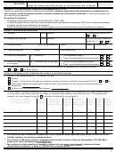 Formulario 13614-c(sp) - Hoja De Admision/entrevista Y Verificacion De Calidad