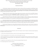 Form Wv/bcs - Notice To Tax Commissioner Of Claim For West Virginia Business Investment And Jobs Expansion Credit