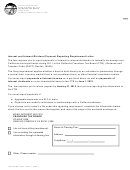Form Ftb 4800 Meo - Federally Tax-exempt Non-california Bond Interest And Interest-dividend Payment Information Media Transmittal