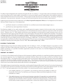 Form Wv/nipa-2 - West Virginia Neighborhood Investment Program Credit Schedule