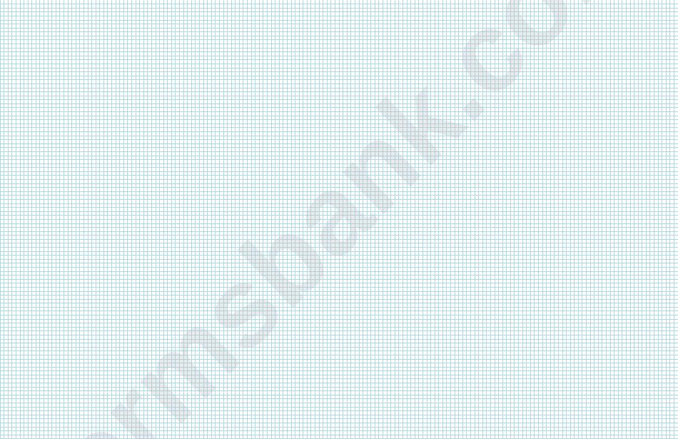 Graph Paper Sheet