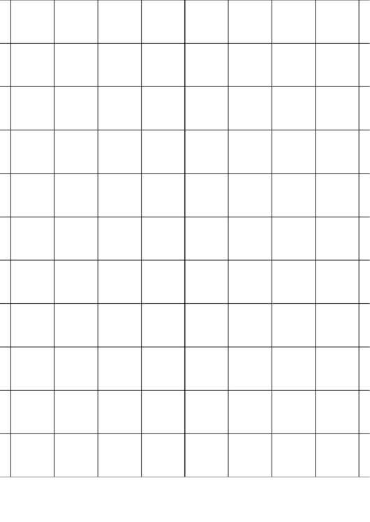 Graph Paper Sheet Printable pdf