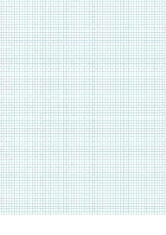 Graph Paper Sheet Printable pdf