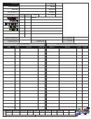Battlestations Character Sheet