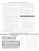 Form Va-5 - Employer's Return Of Virginia Income Tax Withheld