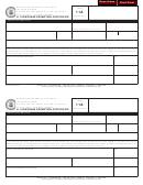 Form 11a - K-1 Kerosene Exemption Certificate