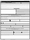 Va Form 21-674b - School Attendance Report