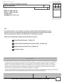 Form Boe-506-po - Terminal Operator Information Report